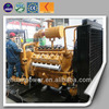 biomass power plant biogas generator small /mini gas turbine generator