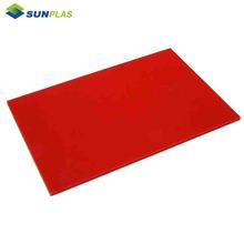 laser engraving abs double color plastic sheet price per kg