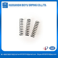 Heavy-duty piano wire electroplating coil spring with great price