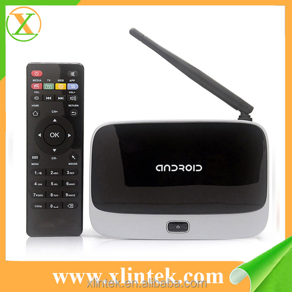 cs918 android smart tv box