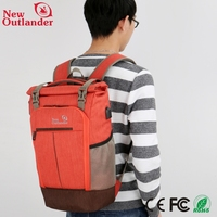 2017 New fashion laptop backpack from china supplier