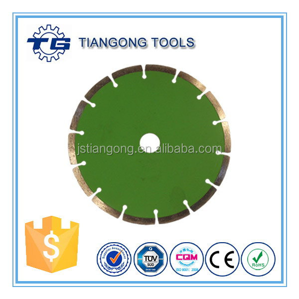 TG Tools Standard Size 16/20/22/23/25.4mm diamond jigsaw blade for tiles