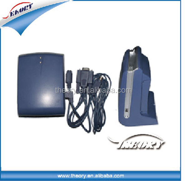 High quality rfid reader writer usb 125khz
