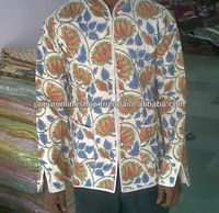 Cotton Quilted Jackets supplier & manufacturer