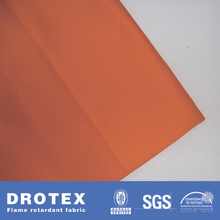 Modacrylic Cotton Inherently Flame Retardant Fabric for Shirt