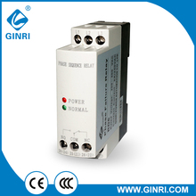 Phase Reversal and Phase Failure Relays RD6