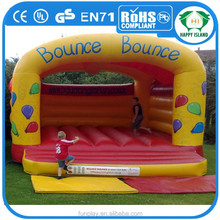 HI funny hot sale inflatable bouncy castle,inflatable mini bouncy castle,inflatable beach tent