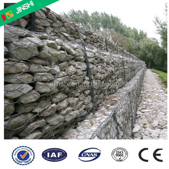 Hign Zinc Coating Stone Gabion Basket with Cheap Price