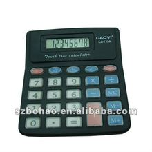 solar electronic calculator for wholesale