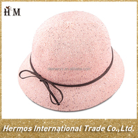 Colorful top quality cheap outdoor sun fishing plain bucket hat wholesale