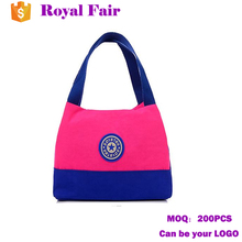 Five-pointed Star Nylon Bags Multiple Pouch Outdoor Box Tote Handbag