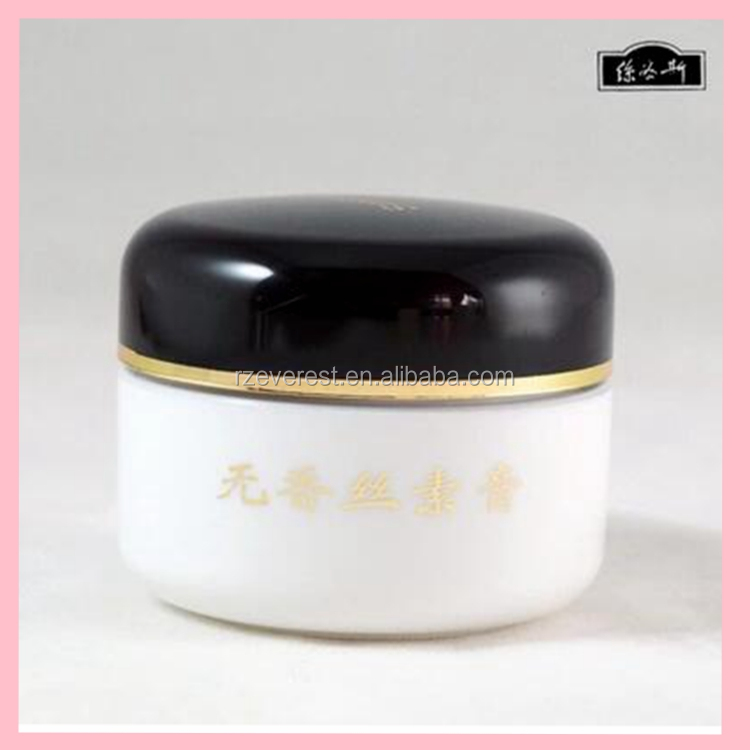 Chinese 100% Fragrance Free Whitening Moisturizing Skincare <strong>Cream</strong> 50g Smiss Silk <strong>Cream</strong> For Sensitive Skin Specially