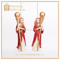 Indoor Angel Figurines Home Decor Baptism Favors Gifts
