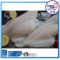 Frozen Rock Sole Fillet Price in Alibaba