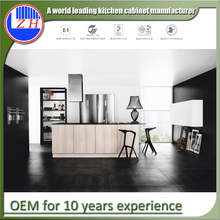 China new model used kitchen cabinet doors kitchen accessories for retail kitchen