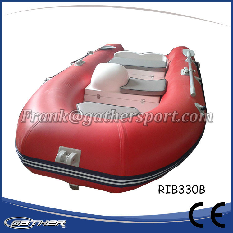 Gather Hot Selling Good Reputation High Quality Console Rib Boat