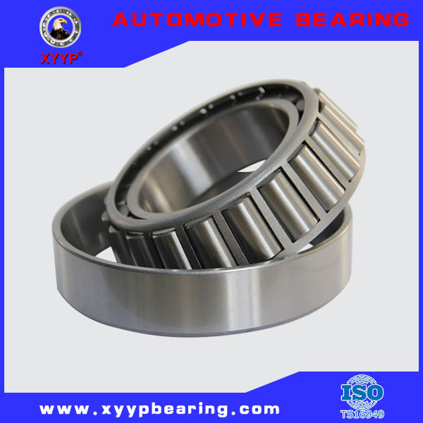 Tapered roller bearing 32218 with large stock , Axle wheel hub bearing 7518
