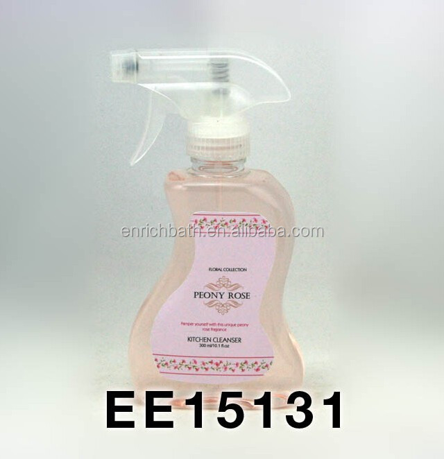 300ml Kitchen cleanser