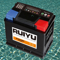 56638-SMF dry battery with 66AH