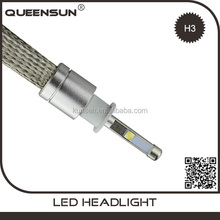 Fabricage supply H1 H3 H4 H7 H11 H13 Led Auto Auto-onderdelen led koplampen voor auto