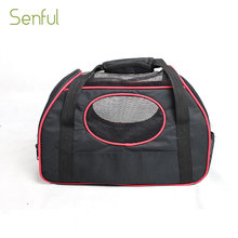 High Quality Front carrier sling Airline Pet Travel bag cage