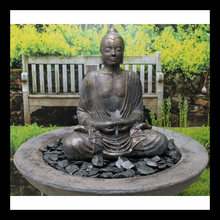 zen garden fountain VLF-N033C