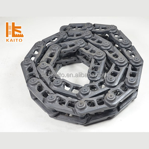 Wirtgen Milling Machine Spare Parts B1*1L Crawler vehicle Track Chain Link