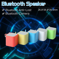 2015 New professional portable wireless mini bluetooth speaker with remote
