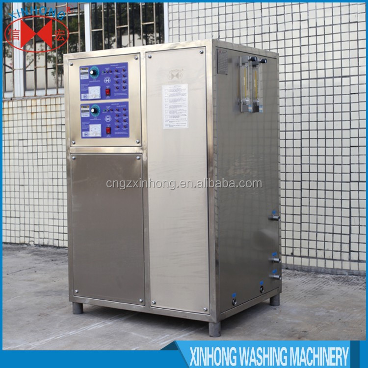 Multi-function portable ozone producing machine