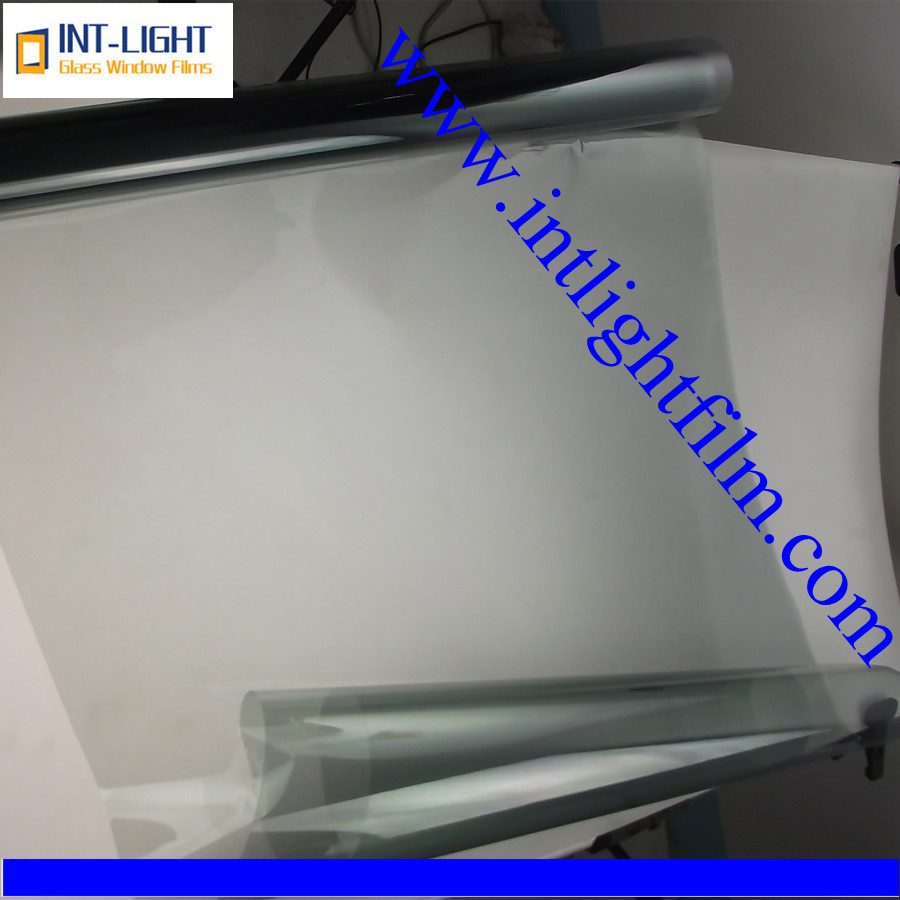 97% IR blocking rate high quality PET UV blocked Car window film