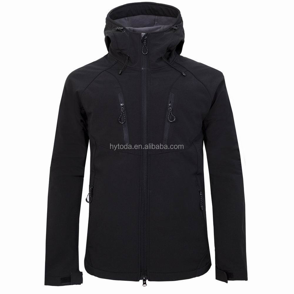 Custom logo winter jacket men autumn waterproof jacket