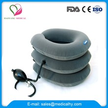 Cheap price Inflatable cervical neck traction device shoulder pain relax