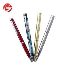 Multi-function camouflage metal Knife pen promotional roller pen with print logo