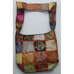 Khadi Ladies Bags