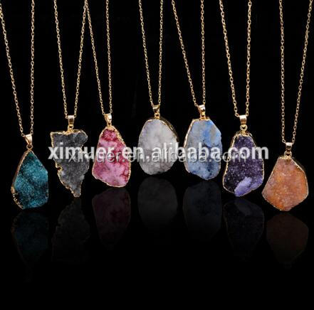 Wholesale pendant necklace jewelry necklace and watch order for Priscila
