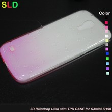 0.3mm ultra phone case for samsung galaxy s4 mini i9190 i9192