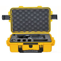 Tricases hot china products first choice IP67 PP plastic foam rugged case for ipad M2100