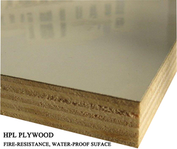Excellent 12MM Marine Plywood