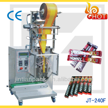 Baby milk powder packaging machine JT-240F