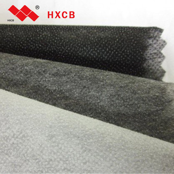 (6049w) Fusible PA Stitch Bond Nonwoven Interlining Fabric For Suit