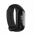 Hot Sale!2018 New Original Xiaomi Mi band 3 Wristband Bracelet Smart Heart Rate Monitor Fitness Tracker mobile phone accessories
