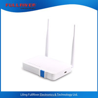 2.4&5G Dual-Band 1.2Gbps Wireless Gigabit Router