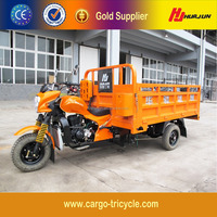 Best Selling Cheap Chinese Motorcycles/3 Wheel Truck/Tricycle