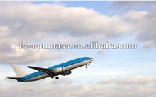 Air shipping logistics service by air cargo from hongkong to PORT KELANG