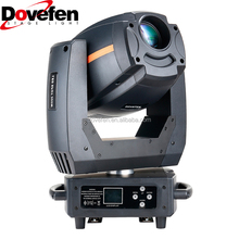 300W LED Gobo Projector Lighting Spot Moving Head Stage Light