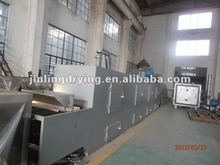 Belt model dryer / Fruit drying equipment