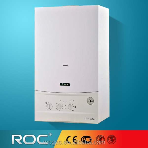 China Wall mounted combi gas boiler, High efficiency, popular and with CE---Emerald series