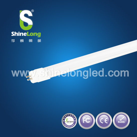 New design led tube lights with strict work flow t8 led tube