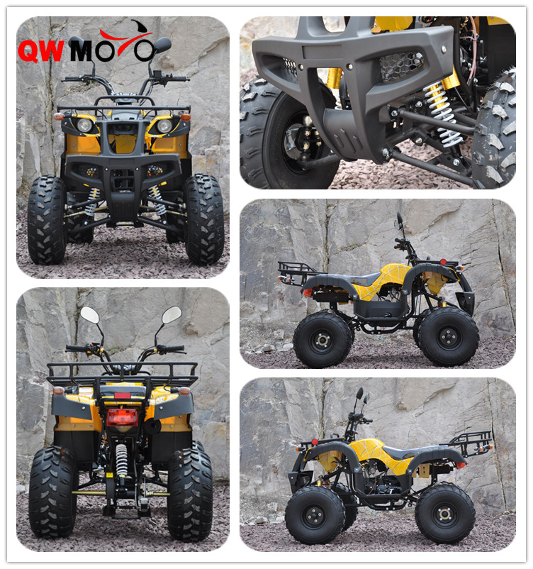 150cc Farm Quad ATV with Semi-automatic Shineray Engine