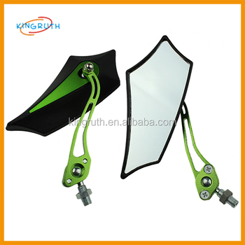 Pair Black new style motorcycle mirror